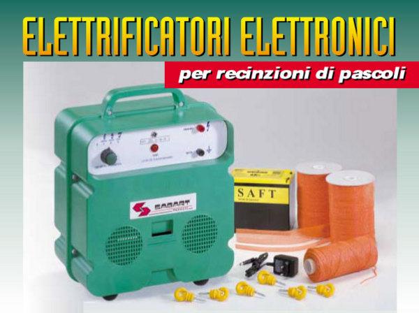 Recinto Elettrico Per Cani.Recinti Elettrici Pastorello Recinti Elettrici Sabart