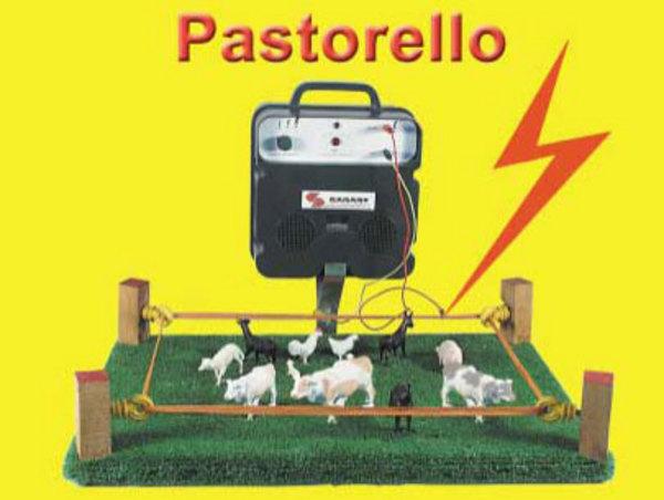 Recinto elettrico shopping acquea for Recinto elettrico per capre
