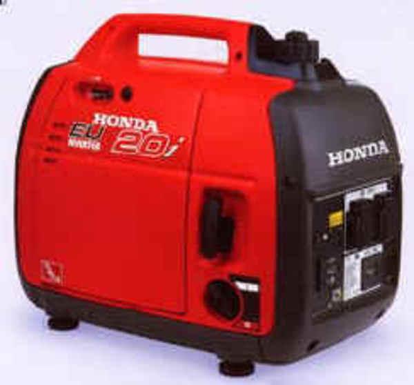 Generatore di corrente honda eu 20i offertissima gruppi for Generatore honda eu20i usato