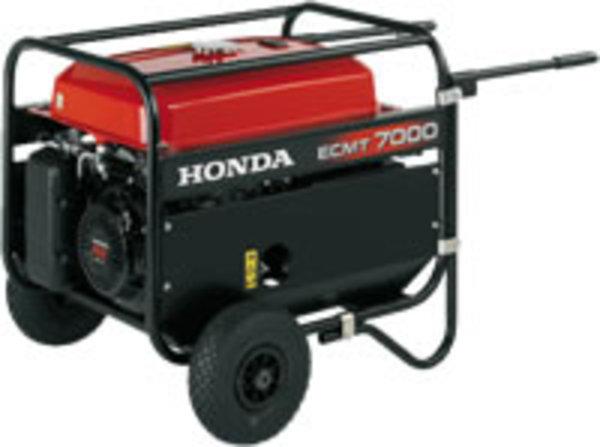 Generatore honda ecmt 7000 gruppi elettrogeni honda for Generatore di corrente honda usato
