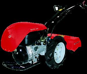 Blitz 60 rev motocoltivatori walking tractors valpadana for Valpadana motocoltivatori
